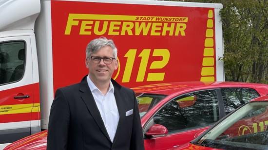 Feuerwehr Wunstorf